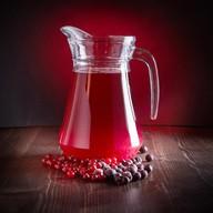 Домашний морс из ягод Фото