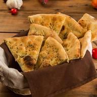 Фокачча с оливковым маслом Фото