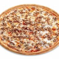 Болоньезе пицца Фото