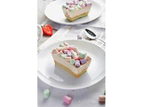 Пирожное Пабана клубничная - Фото