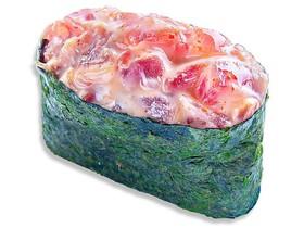 Суши спайс тунец - Фото