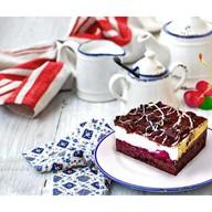 Торт Шоколадные ягоды Фото