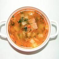 Суп рыбный Липин Фото
