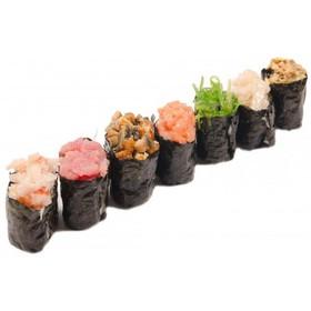 Суши спайс сет - Фото
