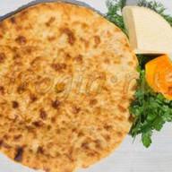 Осетинский пирог с тыквой Фото