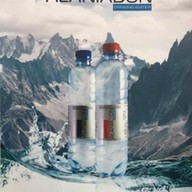 Миниральная вода АланияДон Фото