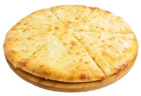С картошкой и осетинским сыром - Фото
