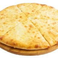 С сыром осетинским и шпинатом Фото