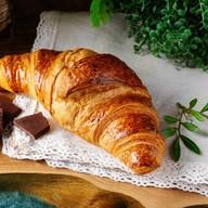 Круассан шоколадно-ореховый Фото