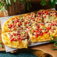 Восадули пицца Фото