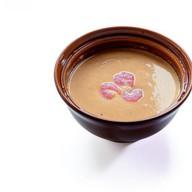 Крем-суп из креветок Фото