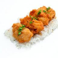 Курица с рисом Фото