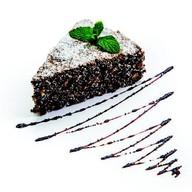 Маковый пирог Фото