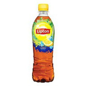 Чай Липтон чёрный - Фото