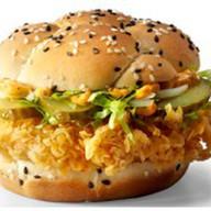 Шефбургер оригинальный Фото
