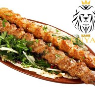 Люля-кебаб из телятины Фото