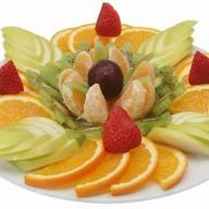 Ассорти фруктовое Фото