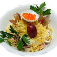Фирменный салат Князь Фото