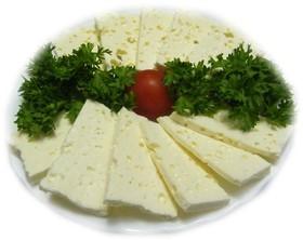 Сыр домашний - Фото