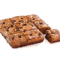 Брауни шоколадный Фото