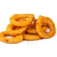 Луковые кольца Фото