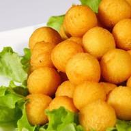 Картофельные шарики фри Фото