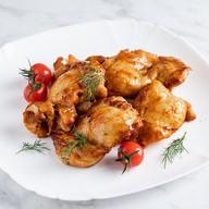 Бёдра куриные в пикантном соусе Фото