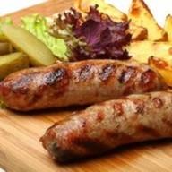 Колбаски бараньи Фото