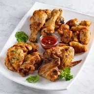 Chicken Tandoor Фото