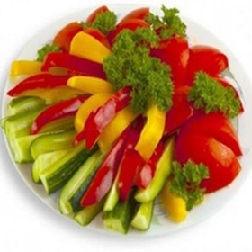 Овощи свежие - Фото
