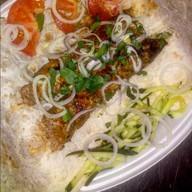 Люля-кебаб из курицы с сыром Фото