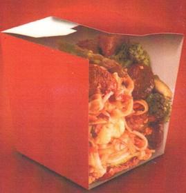 Рисовая лапша с говядиной - Фото