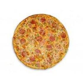 Ё-пицца - Фото