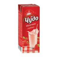 Молочный коктейль Чудо Фото