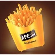 Картофель фри McCain Фото