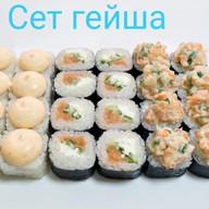 Гейша Фото