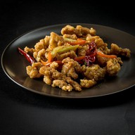 Курица из Синьхуа Фото