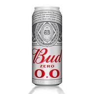 Пиво безалкогольное Bud Фото