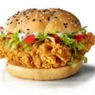 Шефбургер джуниор оригинальный Фото