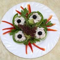 Закуска Царевна-лягушка Фото