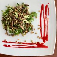 Русская охота салат Фото