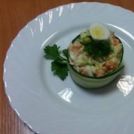 Разгуляй салат Фото