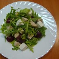 Щедрый барин салат Фото