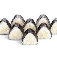Маки с масляной рыбой Фото