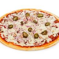 Хот пицца Фото