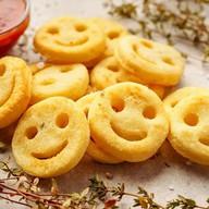 Картофельные улыбки Фото