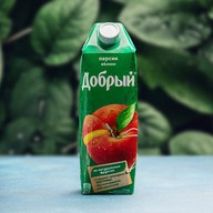Сок Добрый 1 л Фото