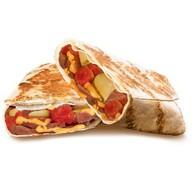 Сэндвич с ростбифом Фото