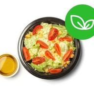 Цезарь вегги салат Фото