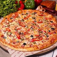 Вторая Рэд хот пицца Фото